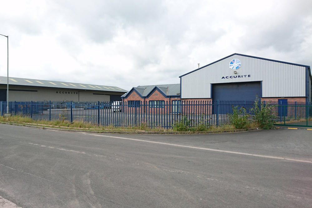 accurite industries cumbria