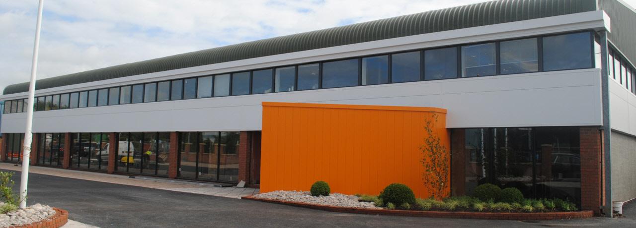 lancashire construction company